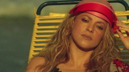 Shakira, Maluma - Clandestino (2018)