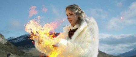 Kudai - Lluvia de fuego (2018)
