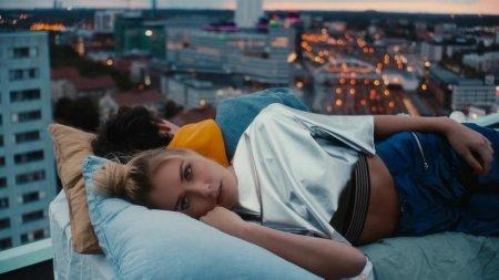Clara Mae - Rooftop (2018)