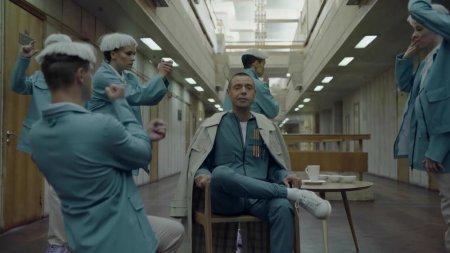 DREZDEN (Ляпис Трубецкой) - Drezden (2018)