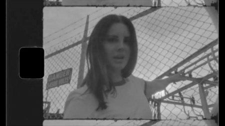 Lana Del Rey - Mariners Apartment Complex (2018)