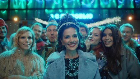 Natalia Oreiro - To Russia with Love (2018)