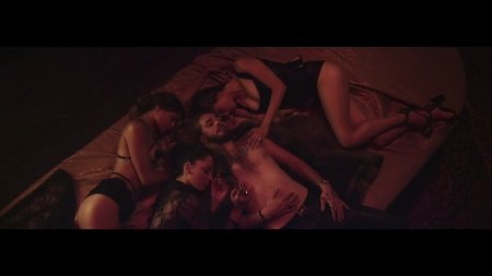 SCH - Ciel Rouge (2018)