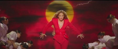 Jennifer Lopez - Limitless from the Movie Second Act (2018)