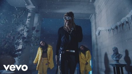 Future - Crushed Up (2019)