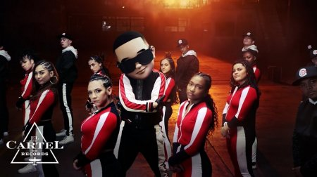 Daddy Yankee & Snow - Con Calma (2019)