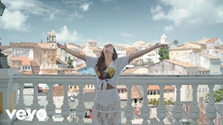 Claudia Leitte ft. Hungria - Saudade (2019)
