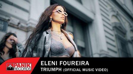 Eleni Foureira - Triumph (2019)