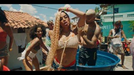 Tropkillaz, J Balvin, Anitta ft. MC Zaac - Bola Rebola (2019)