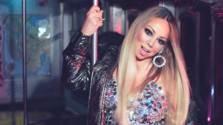 Mariah Carey - A No No (2019)