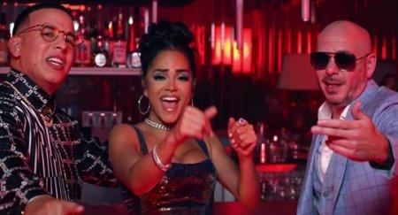Pitbull x Daddy Yankee x Natti Natasha - No Lo Trates (2019)