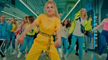 Ирина Нельсон (Reflex) - Давай танцуй (2019)