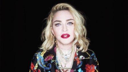 Madonna, Swae Lee — Crave (2019)